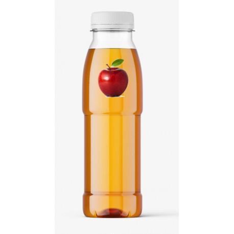 1 litre de Jus de Pommes bio